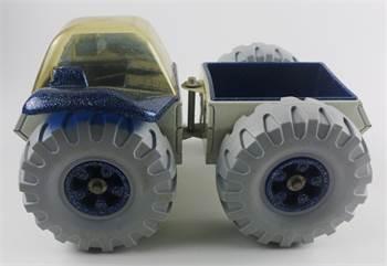 Tonka Toys Crater Crawler No. 2546, 1970/71, Excellent Condition