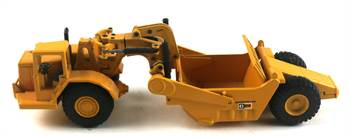 Joal Miniaturas Diecast Caterpillar 631D Road Scraper, No 219